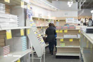 CUE Bookstore