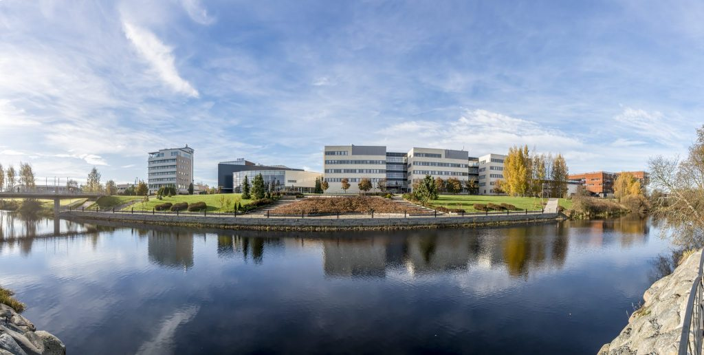 Seinäjoki University of Applied Sciences, Finland