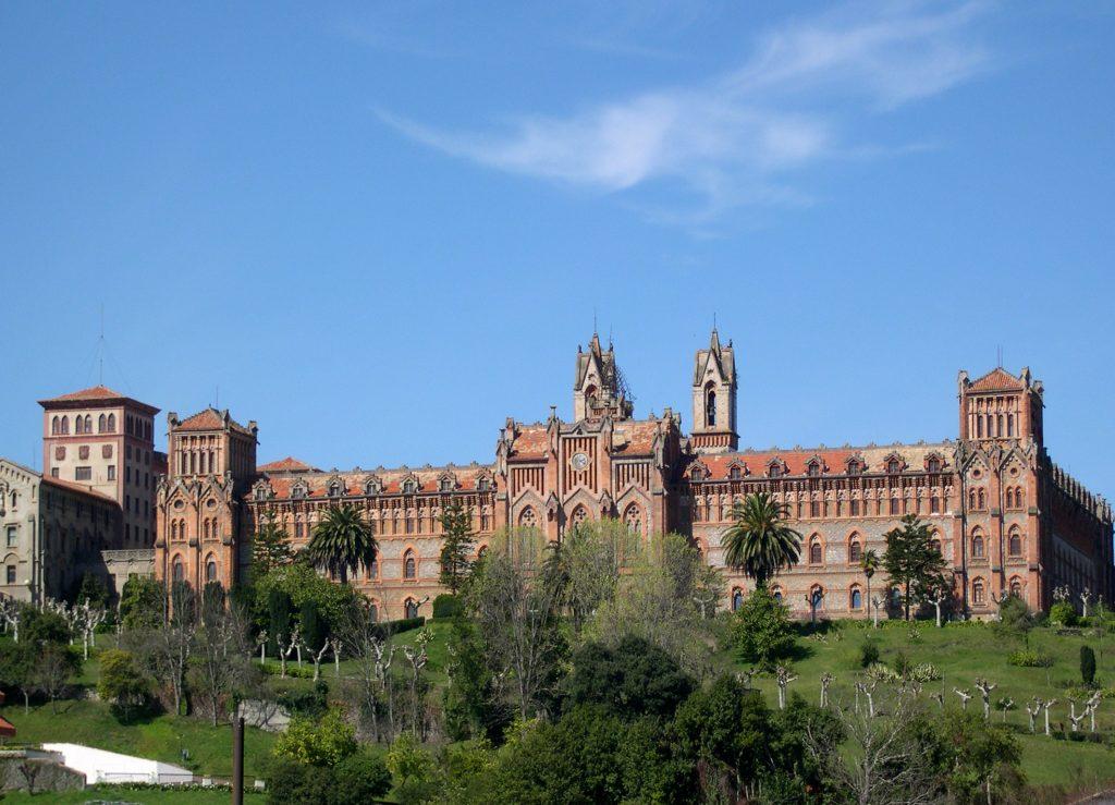 Universidad Pontificia de Comillas, Spain