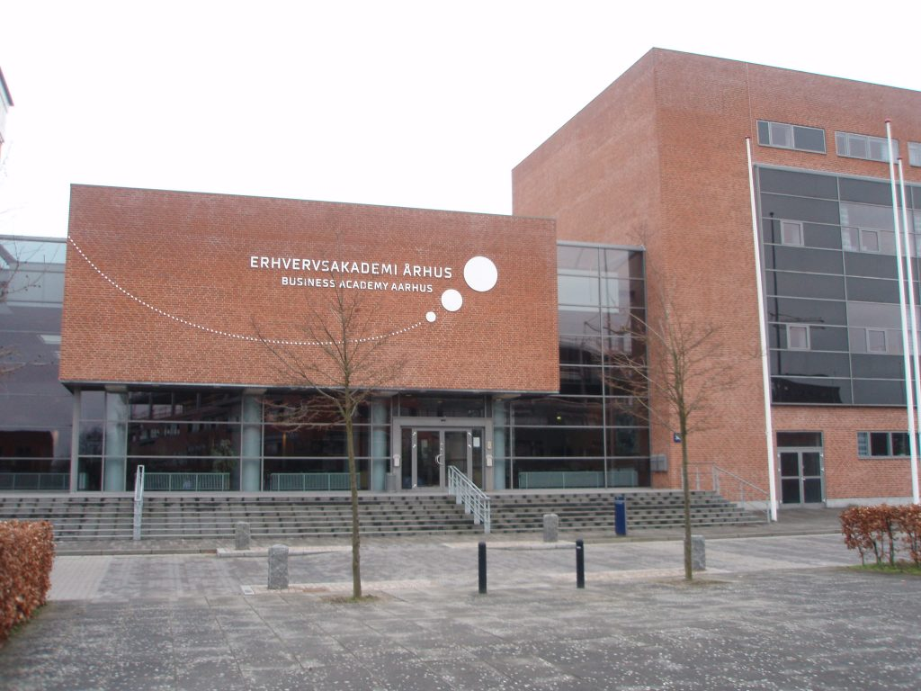 Aarhus Business Academy - School of Applied Sciences, Denmark