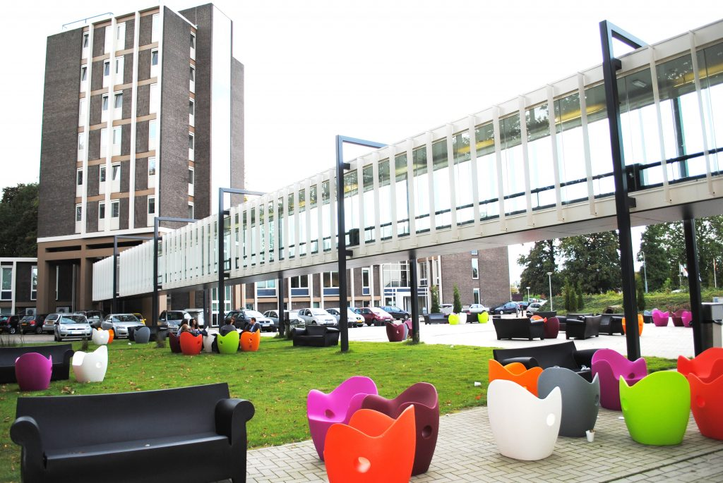 Fontys University of Applied Sciences, Netherlands