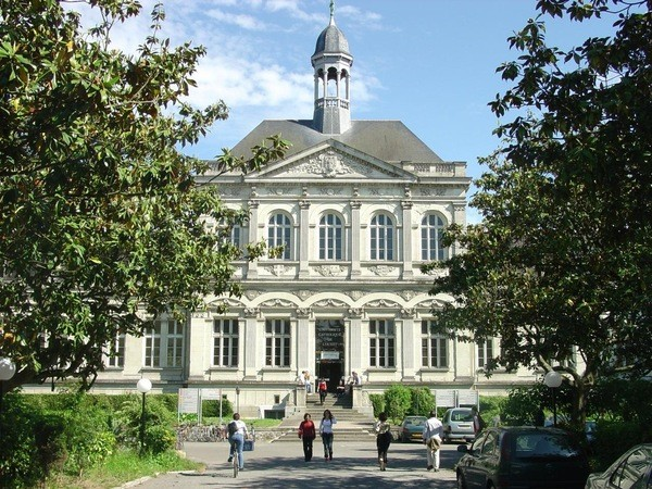 Université Catholique de l'Ouest (UCO), Angers, France