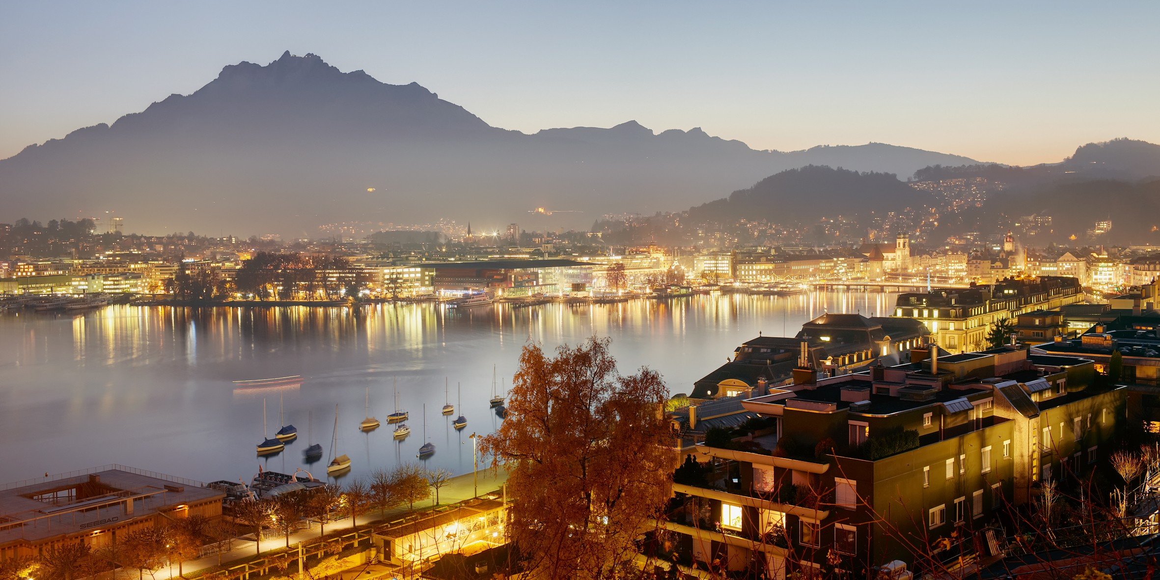 Lucerne University of Applied Sciences and Arts, Switzerland