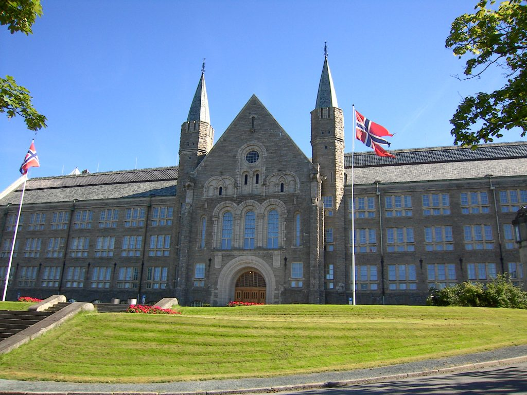 Norwegian University of Science and Technology, Norway
