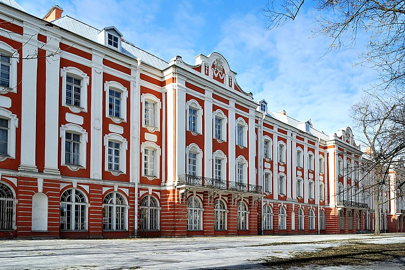 Saint Petersburg State University, Russia
