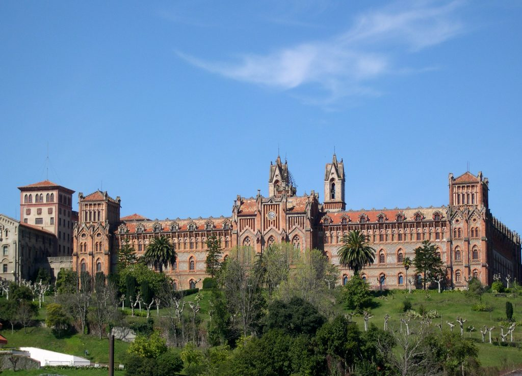 Universidad Pontificia de Comillas, Spain