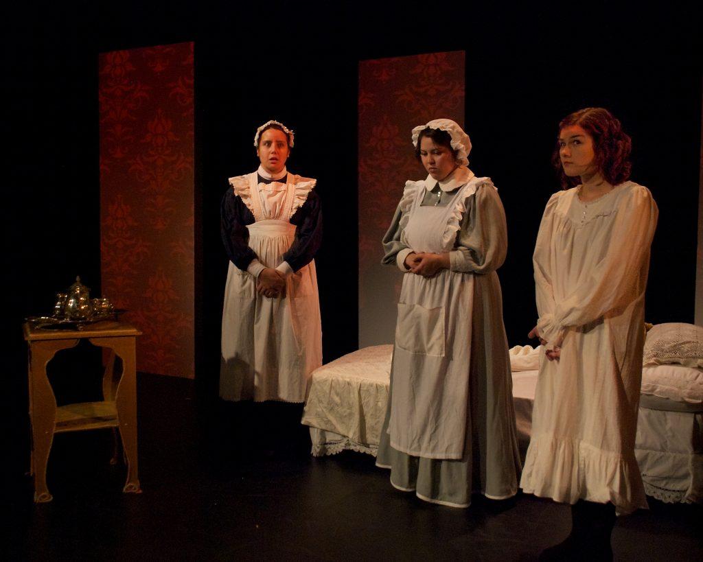 The Secret Garden - Fall 2014 (Theatre @ CUE)