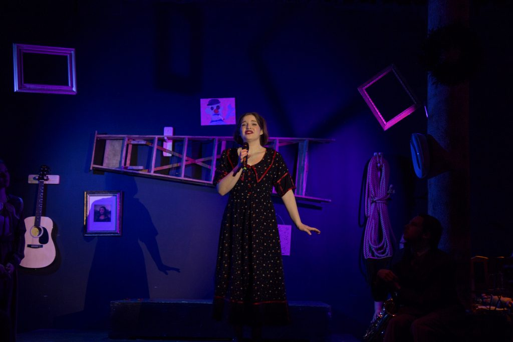 The Dada Play - Winter 2018 (Theatre @ CUE)