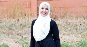 Muna Saleh, Concordia University of Edmonton