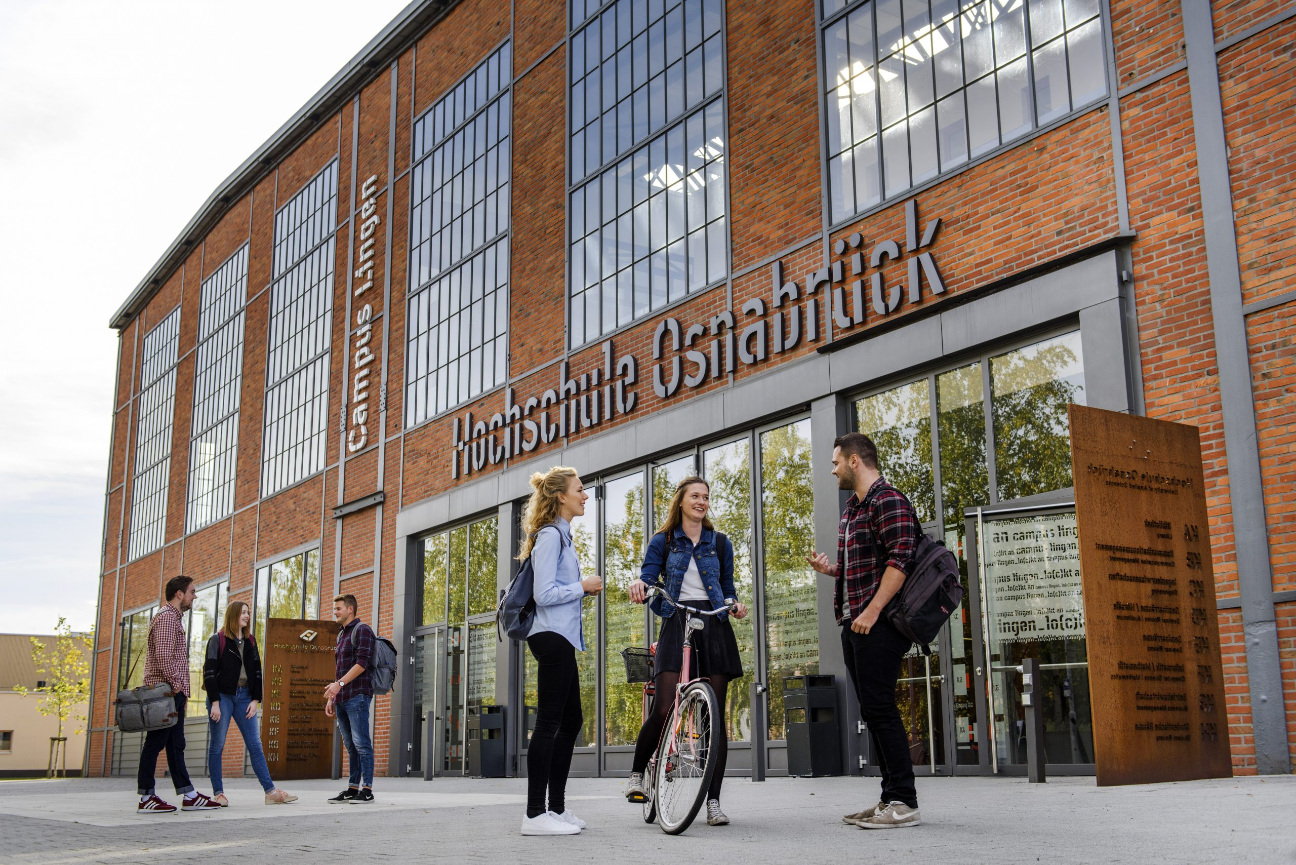 Osnabruck University of Applied Sciences, Germany